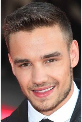 Liam Payne Profile Photo