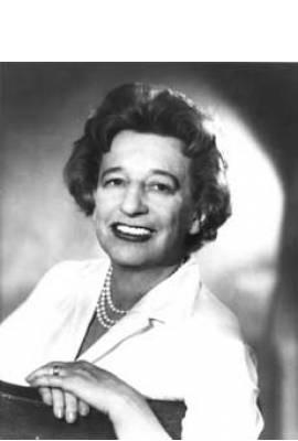 Lillian Hellman Profile Photo