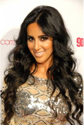 Lilly Ghalichi Profile Photo