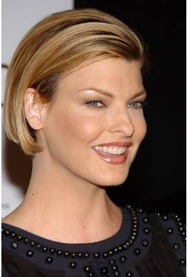 Linda Evangelista Profile Photo