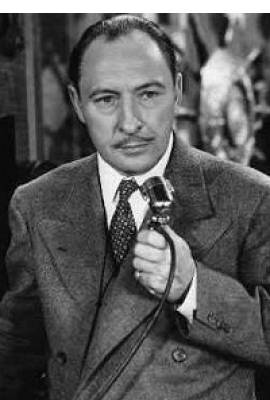 Lionel Atwill Profile Photo