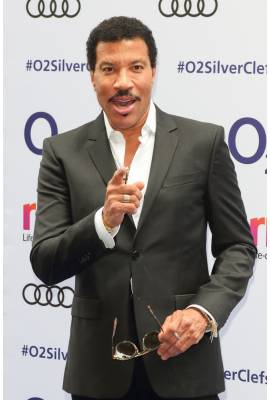 Lionel Richie Profile Photo