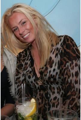 Lisa Persdotter Profile Photo