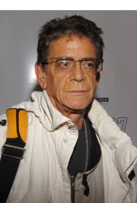 Lou Reed Profile Photo