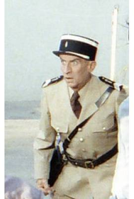 Louis de Funes Profile Photo