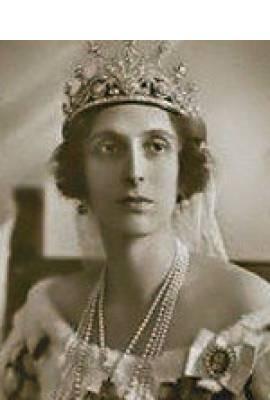 Louise Mountbatten