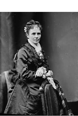 Lucretia Garfield Profile Photo