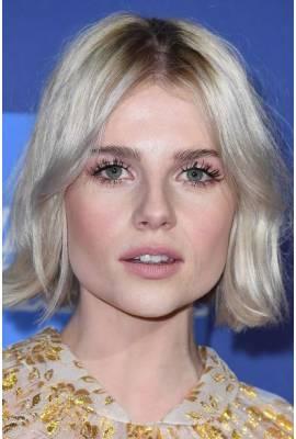 Lucy Boynton Profile Photo