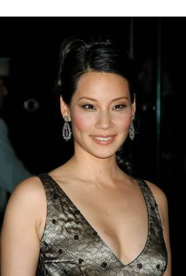 Lucy liu famous hookups site