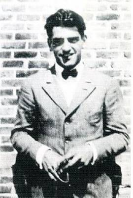 Luis Bunuel Profile Photo