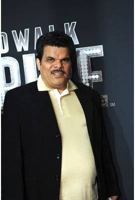 Luis Guzman Profile Photo
