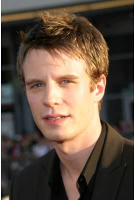 Luke Mably Profile Photo