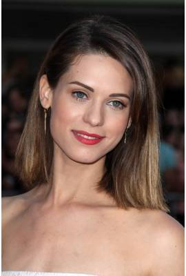 Lyndsy Fonseca Profile Photo