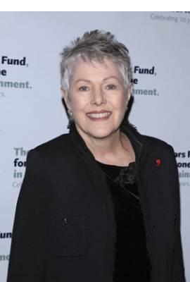 Lynn Redgrave Profile Photo