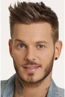 M. Pokora Profile Photo