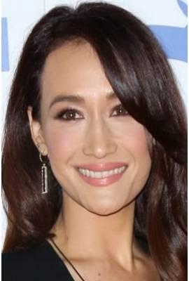 Maggie Q Profile Photo