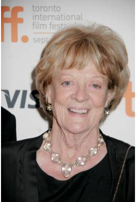 Maggie Smith Profile Photo