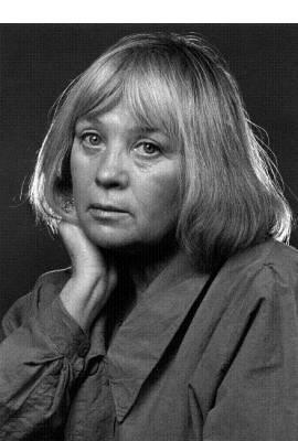 Mai Zetterling Profile Photo