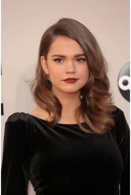 Maia Mitchell Profile Photo
