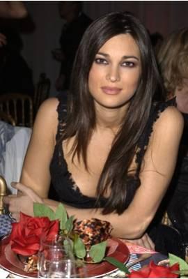 Manuela Arcuri Profile Photo