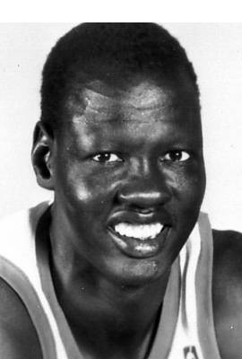 Manute Bol Profile Photo