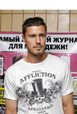Marat Safin Profile Photo