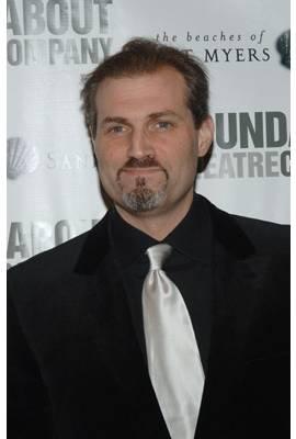 Marc Kudisch Profile Photo