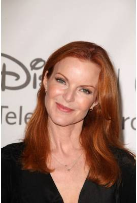Marcia Cross Profile Photo