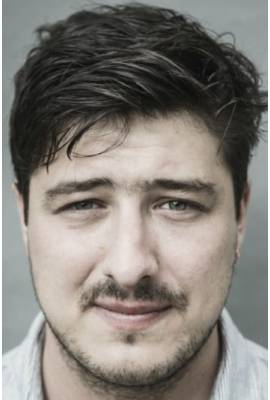 Marcus Mumford Profile Photo