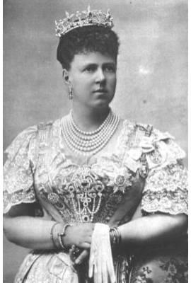 Maria Alexandrovna, Duchess of Saxe-Coburg Profile Photo