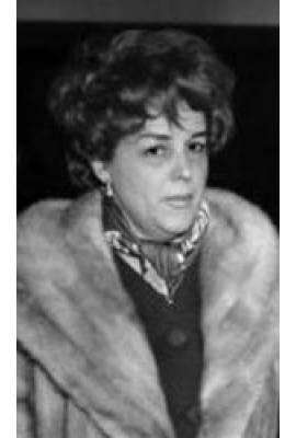 Maria Mercader Profile Photo