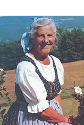 Maria von Trapp Profile Photo