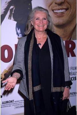 Marie-Christine Barrault Profile Photo