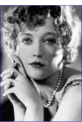 Marion Davies Profile Photo