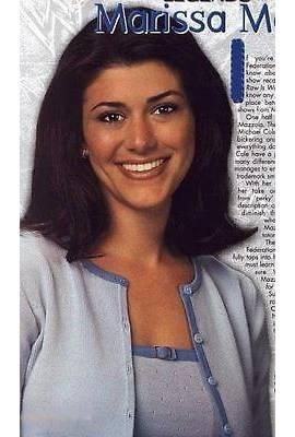 Marissa Mazzola-McMahon Profile Photo