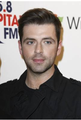 Mark Feehily Profile Photo