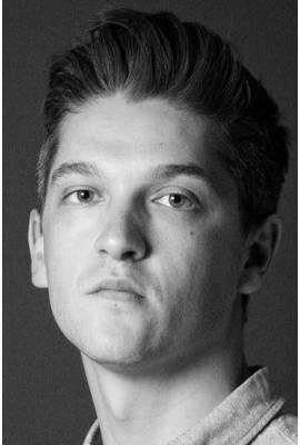 Mark Hampton Profile Photo