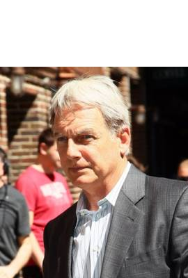 Mark Harmon Profile Photo