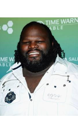 Mark Henry Profile Photo