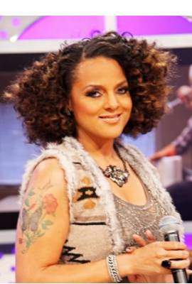 Marsha Ambrosius Profile Photo