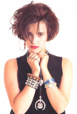 Martika Profile Photo