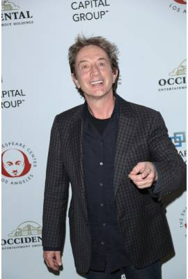 Martin Short Profile Photo