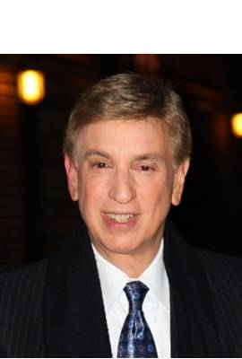 Marv Albert Profile Photo