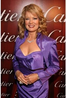 Mary Hart Profile Photo