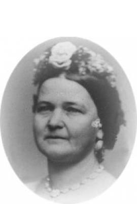 Mary Todd Lincoln Profile Photo