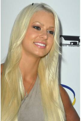 Maryse Mizanin Profile Photo
