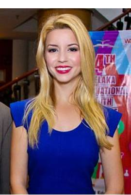 Masiela Lusha Profile Photo
