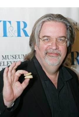 Matt Groening Profile Photo