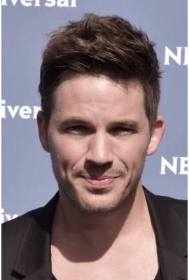 Matt Lanter Profile Photo