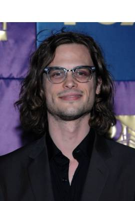 Matthew Gray Gubler Profile Photo
